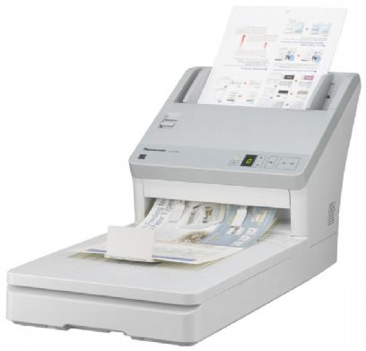 Panasonic KV-SL3066 Scanner | Free Delivery | https://www.bmisolutions.co.uk